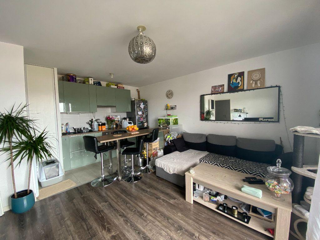 Appartement à vendre 2 43m2 à Villecresnes vignette-4