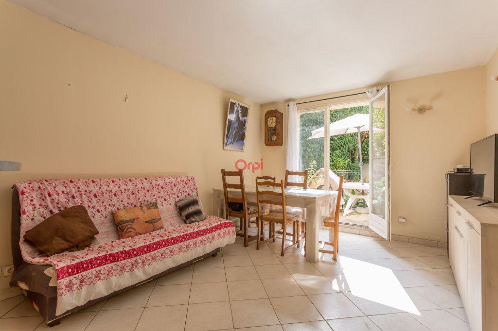 Appartement à vendre 2 39m2 à Villecresnes vignette-3