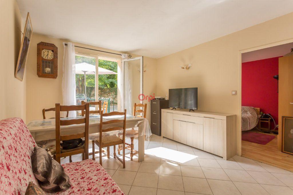 Appartement à vendre 2 39m2 à Villecresnes vignette-4