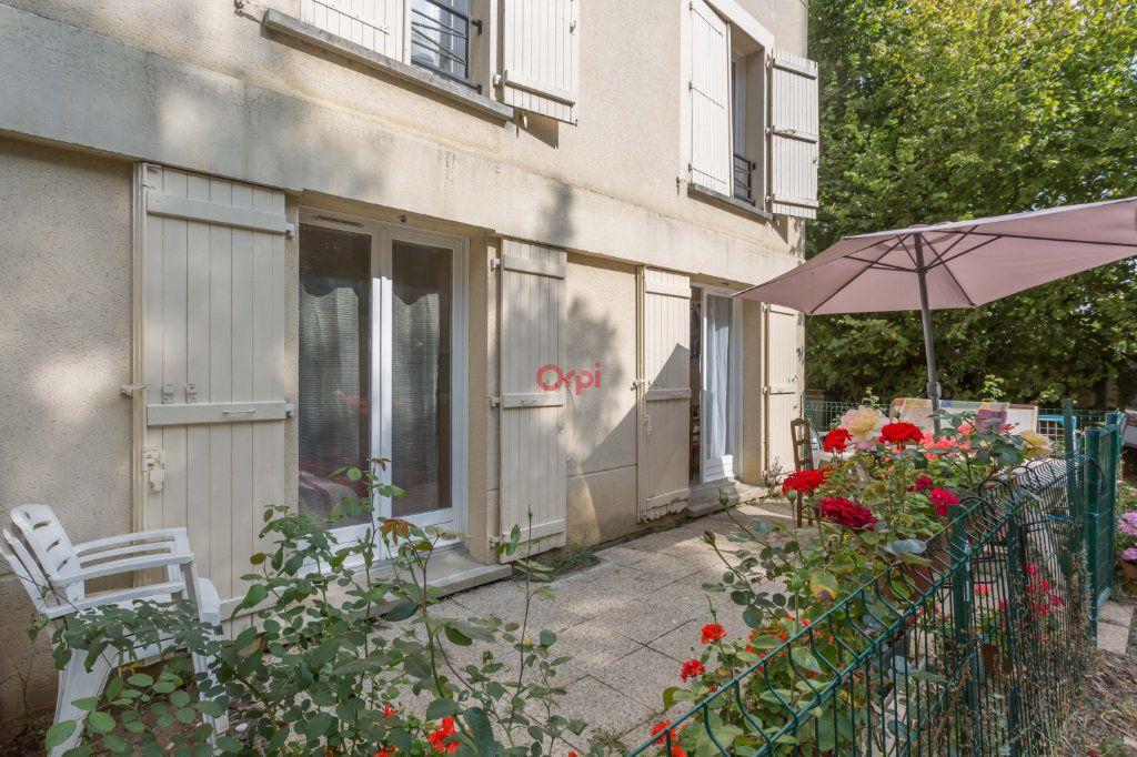 Appartement à vendre 2 39m2 à Villecresnes vignette-5