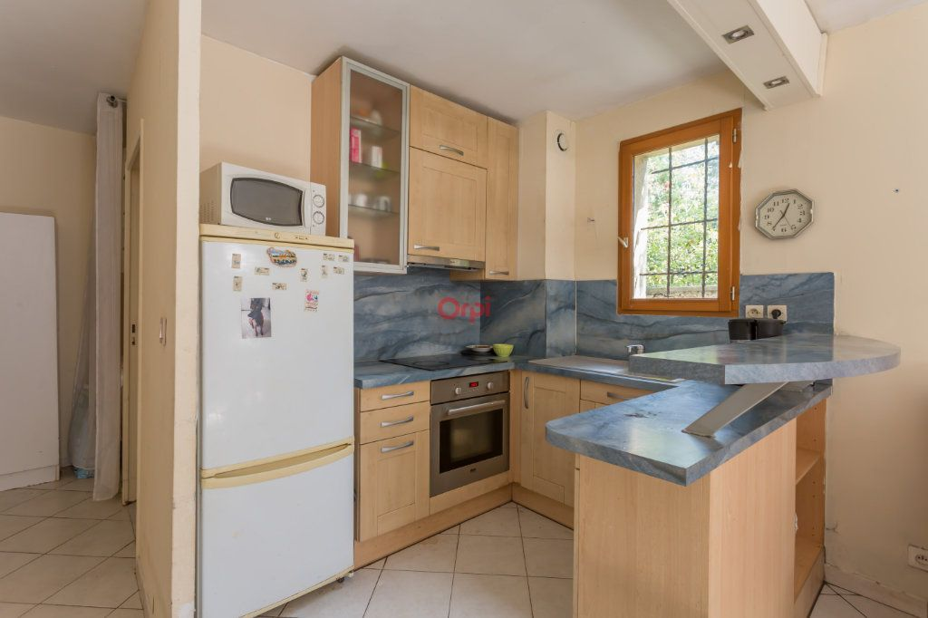 Appartement à vendre 2 39m2 à Villecresnes vignette-7
