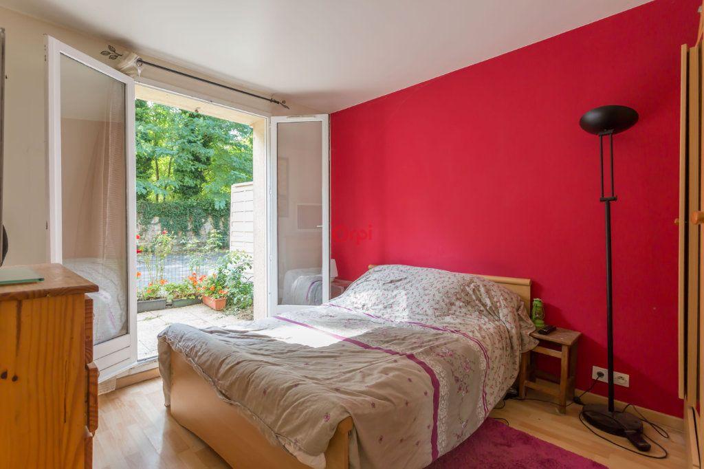 Appartement à vendre 2 39m2 à Villecresnes vignette-8