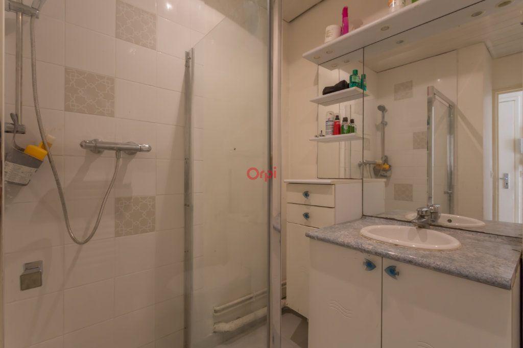 Appartement à vendre 2 39m2 à Villecresnes vignette-9