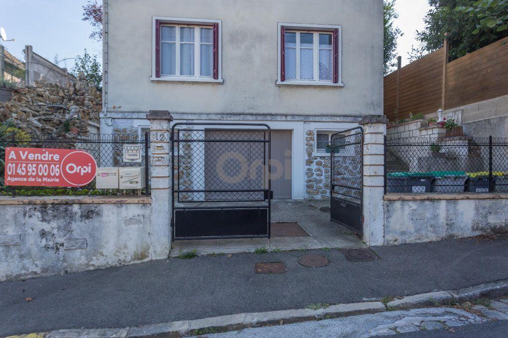 Appartement à vendre 2 43m2 à Villecresnes vignette-1
