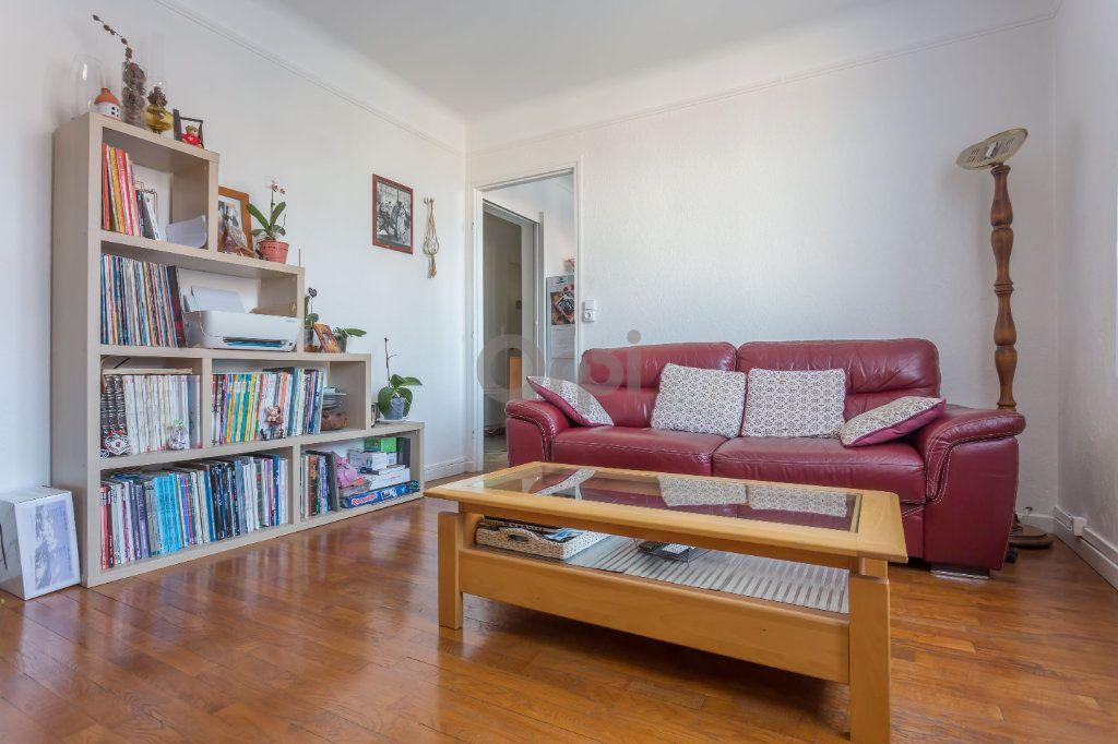 Appartement à vendre 2 43m2 à Villecresnes vignette-6