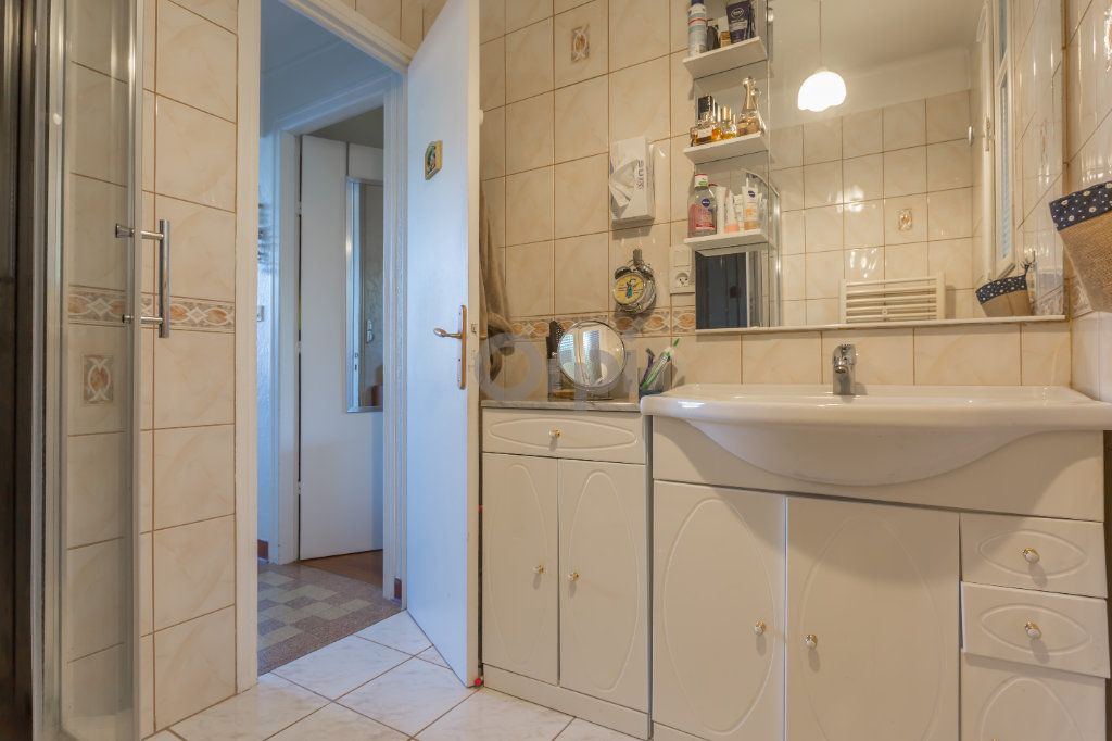 Appartement à vendre 2 43m2 à Villecresnes vignette-9