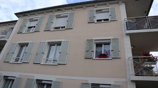 Appartement à louer 1 28.29m2 à Villecresnes vignette-3