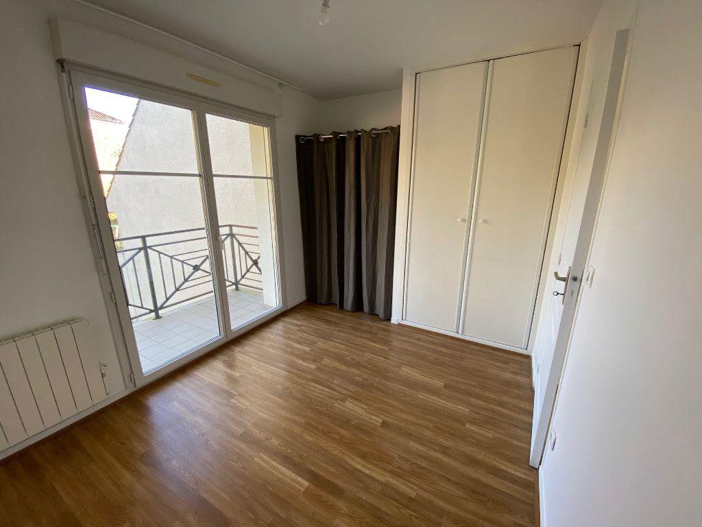 Appartement à louer 2 36.5m2 à Villecresnes vignette-8