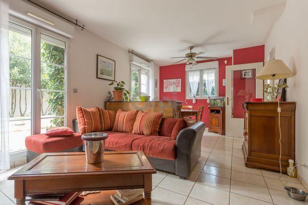 Maison à vendre 5 78.37m2 à Montgeron vignette-3