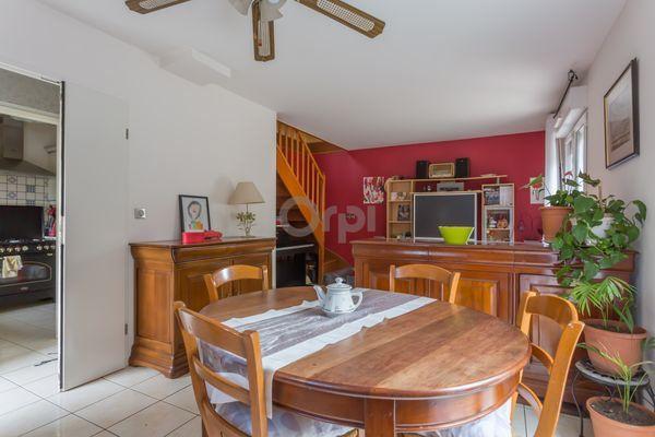 Maison à vendre 5 78.37m2 à Montgeron vignette-4
