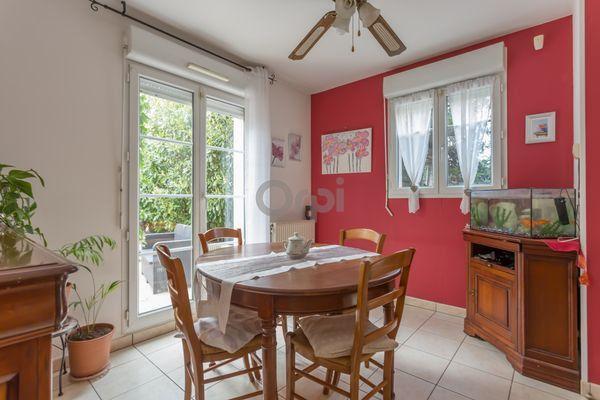 Maison à vendre 5 78.37m2 à Montgeron vignette-5