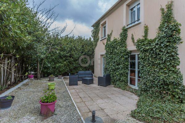 Maison à vendre 5 78.37m2 à Montgeron vignette-6