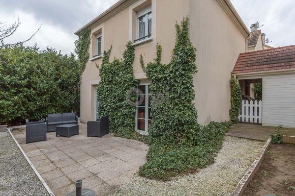 Maison à vendre 5 78.37m2 à Montgeron vignette-7
