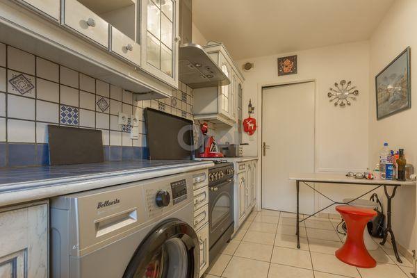 Maison à vendre 5 78.37m2 à Montgeron vignette-9