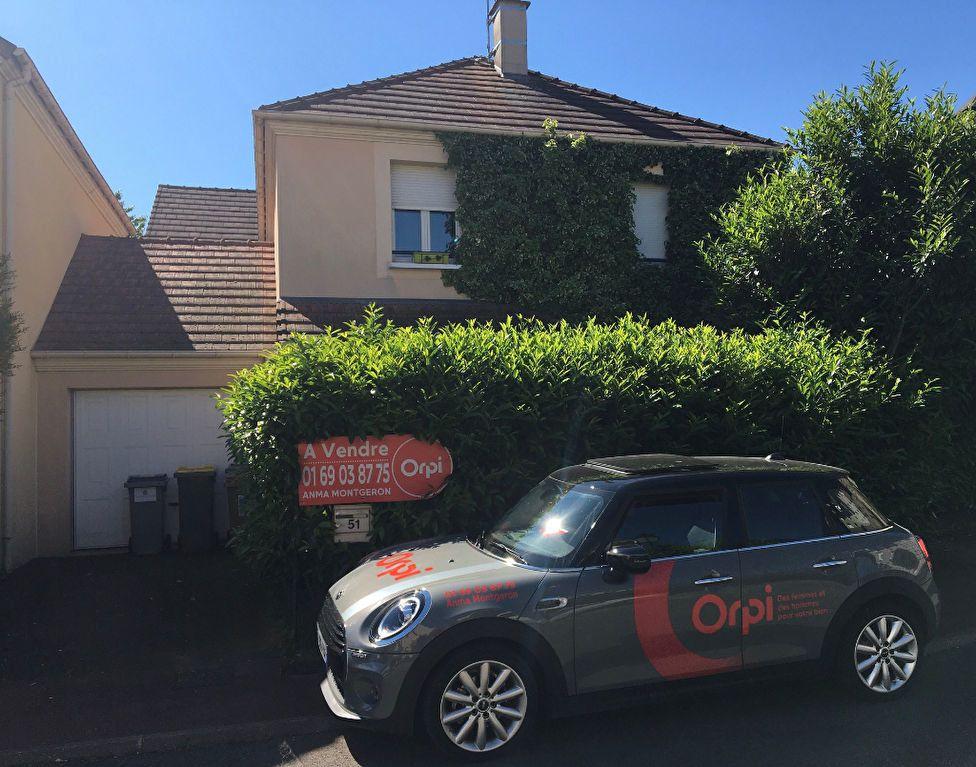 Maison à vendre 5 78.37m2 à Montgeron vignette-16