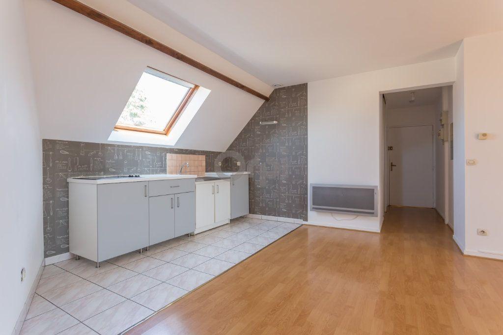 Appartement à vendre 2 42.92m2 à Yerres vignette-1