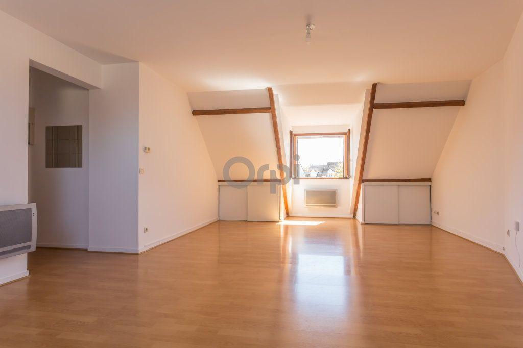 Appartement à vendre 2 42.92m2 à Yerres vignette-2