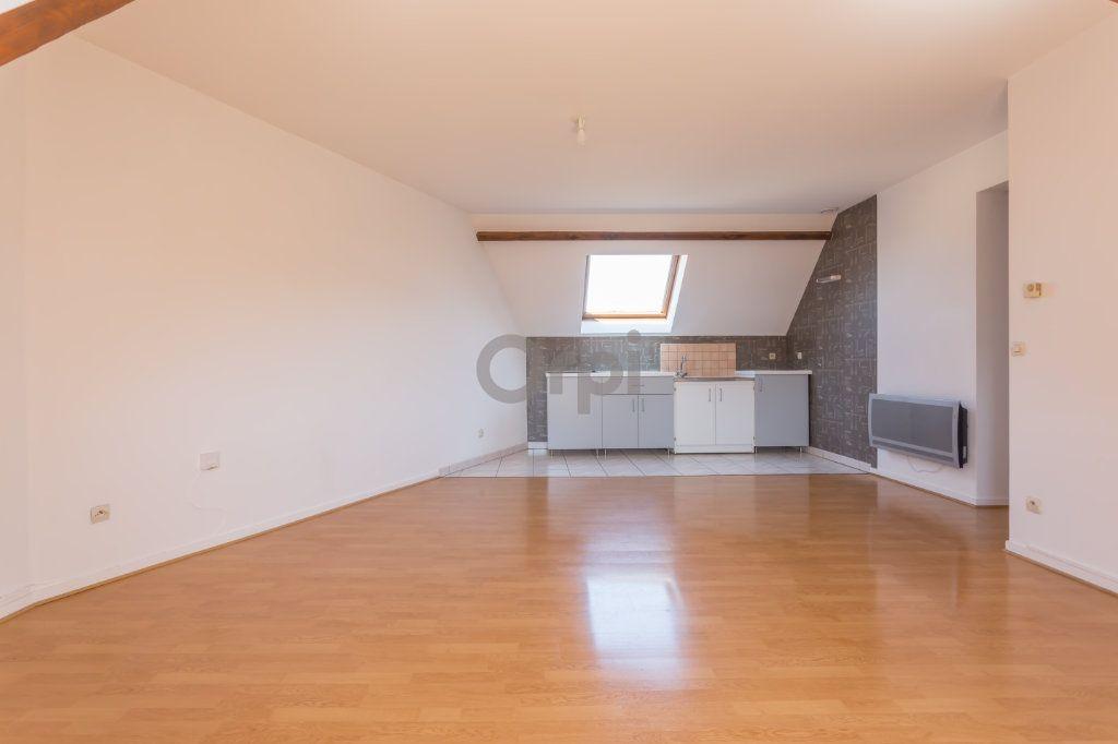 Appartement à vendre 2 42.92m2 à Yerres vignette-3