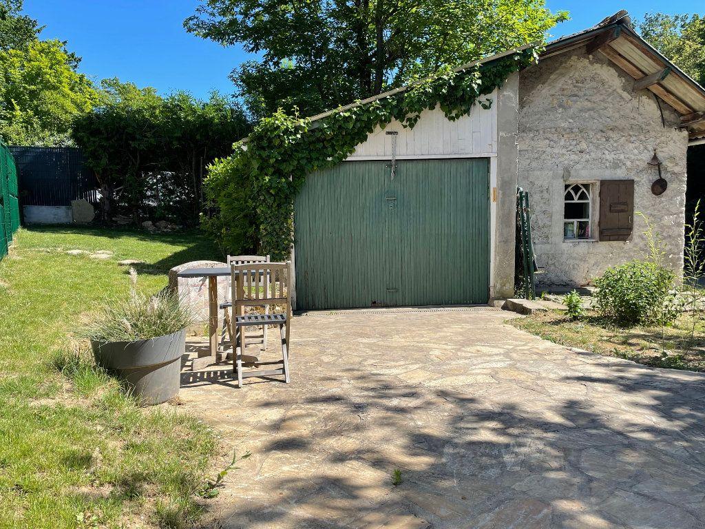 Maison à vendre 2 35m2 à Varennes-Jarcy vignette-1