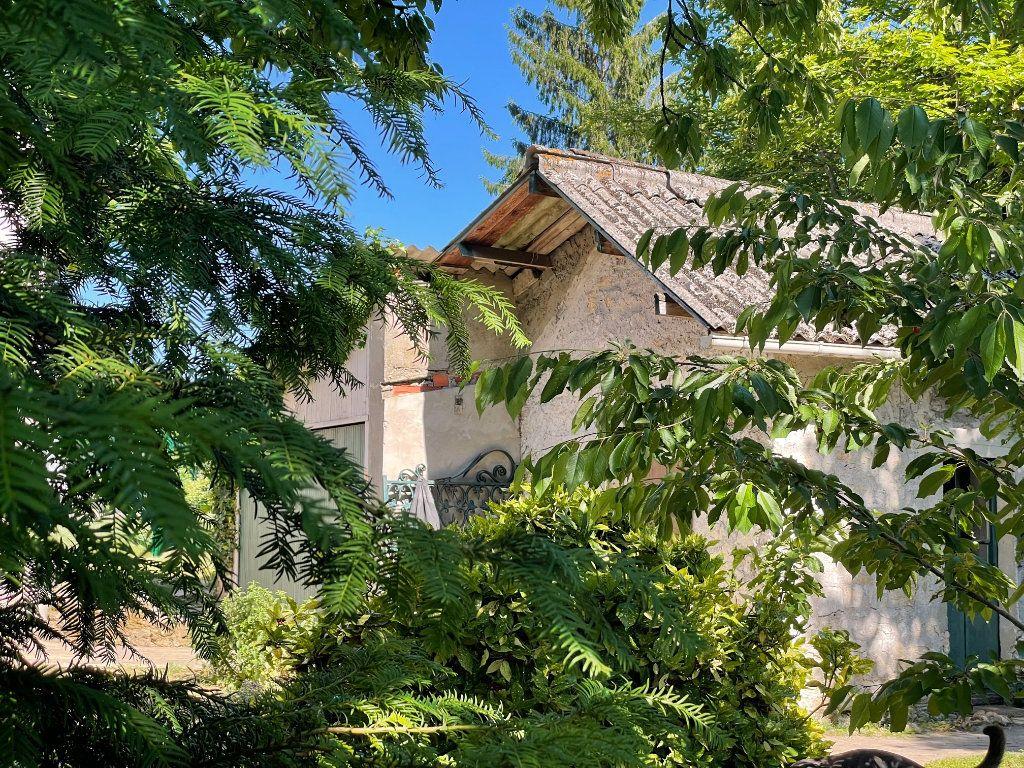 Maison à vendre 2 35m2 à Varennes-Jarcy vignette-3