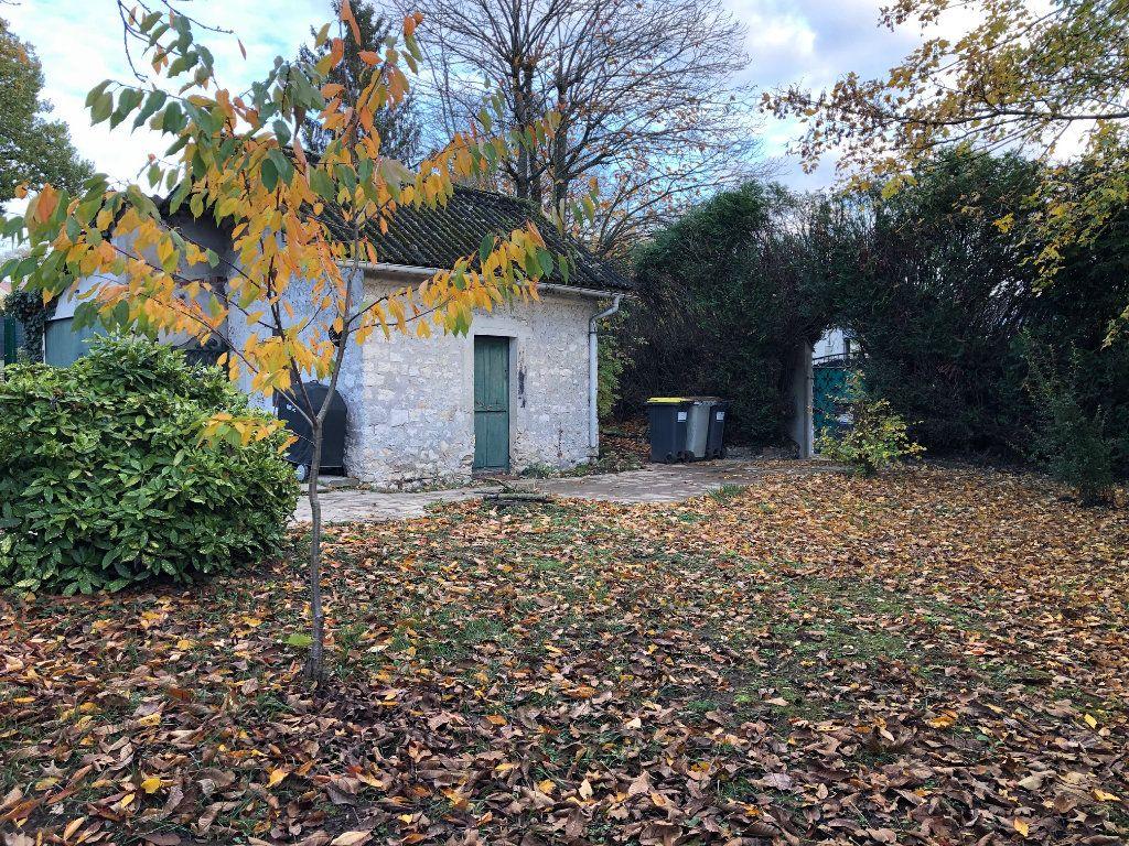 Terrain à vendre 0 378m2 à Varennes-Jarcy vignette-4