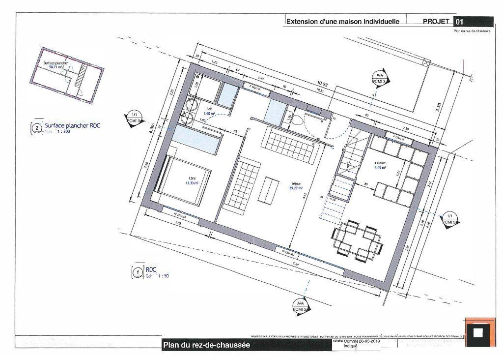 Terrain à vendre 0 378m2 à Varennes-Jarcy vignette-8