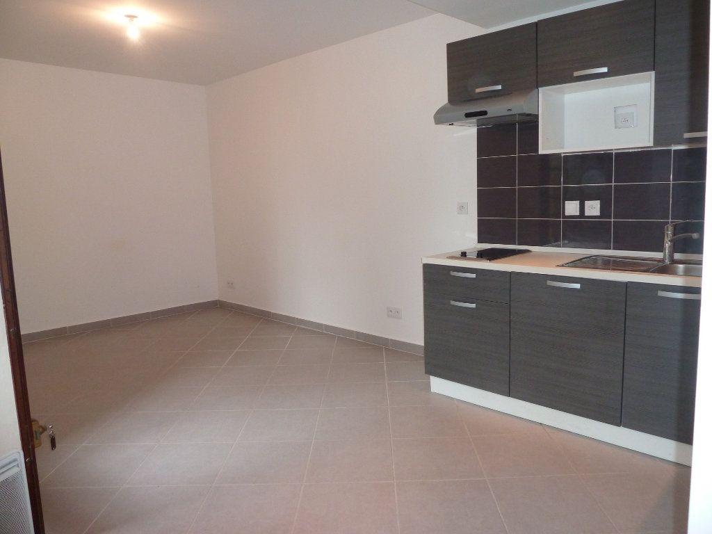 Appartement à louer 1 24.81m2 à Brunoy vignette-1