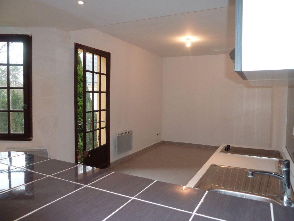 Appartement à louer 1 24.81m2 à Brunoy vignette-2