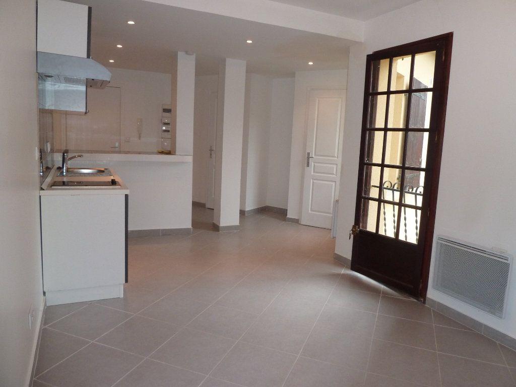 Appartement à louer 1 24.81m2 à Brunoy vignette-3