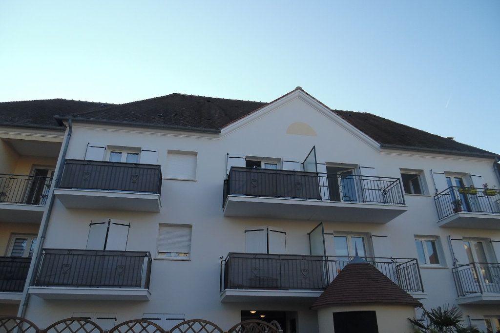 Appartement à louer 1 28.79m2 à Brunoy vignette-1