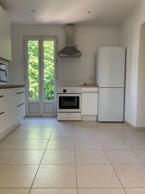 Appartement à louer 1 41.77m2 à Montgeron vignette-2