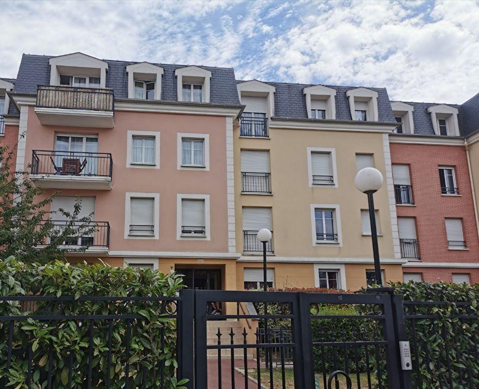 Appartement à louer 1 28.72m2 à Vigneux-sur-Seine vignette-1