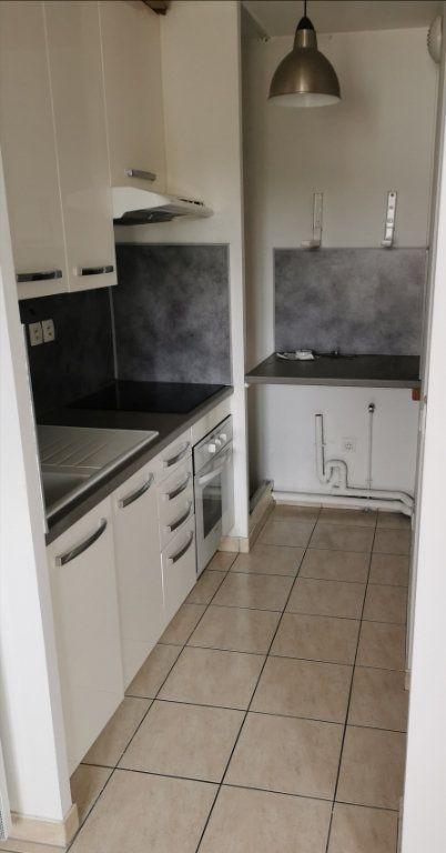 Appartement à louer 1 28.72m2 à Vigneux-sur-Seine vignette-4