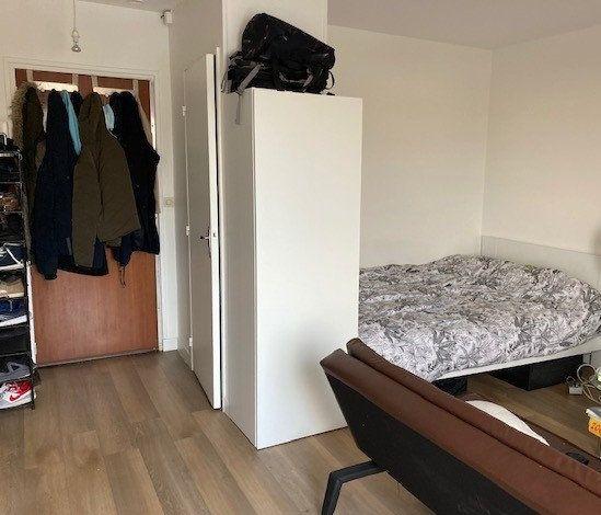 Appartement à louer 1 24.88m2 à Montgeron vignette-1
