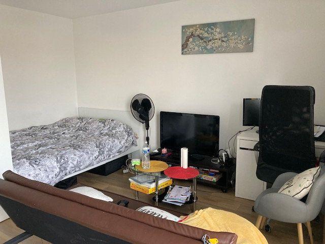 Appartement à louer 1 24.88m2 à Montgeron vignette-2