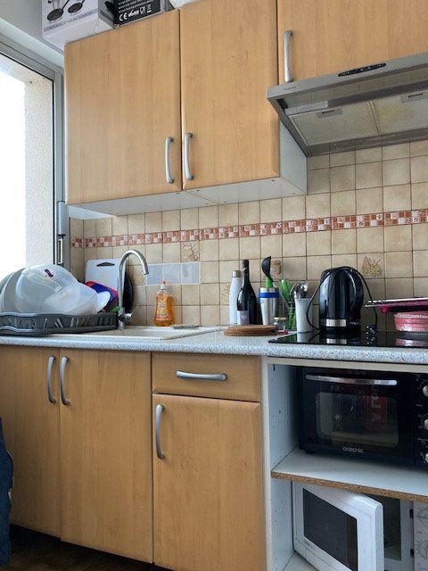 Appartement à louer 1 24.88m2 à Montgeron vignette-4