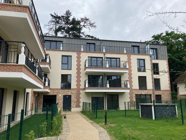 Appartement à louer 2 42m2 à Brunoy vignette-1