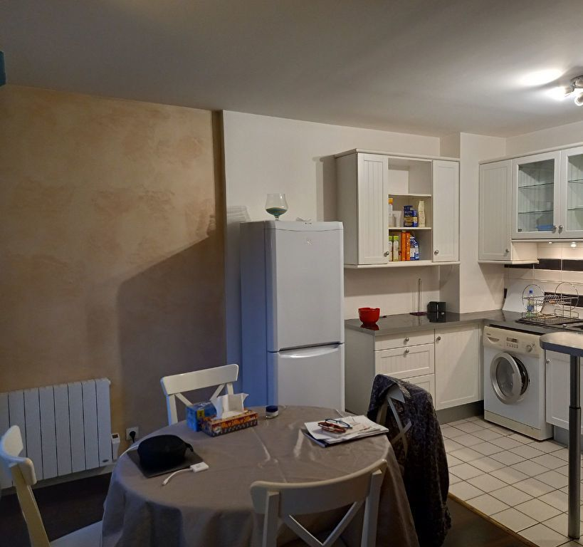 Appartement à louer 1 32.6m2 à Yerres vignette-2