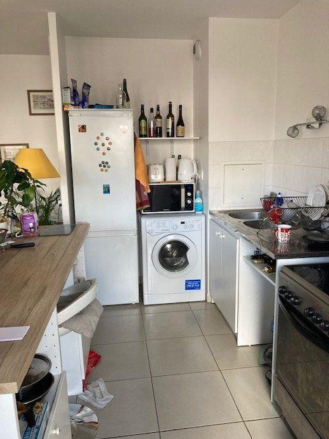 Appartement à louer 3 60.73m2 à Crosne vignette-5