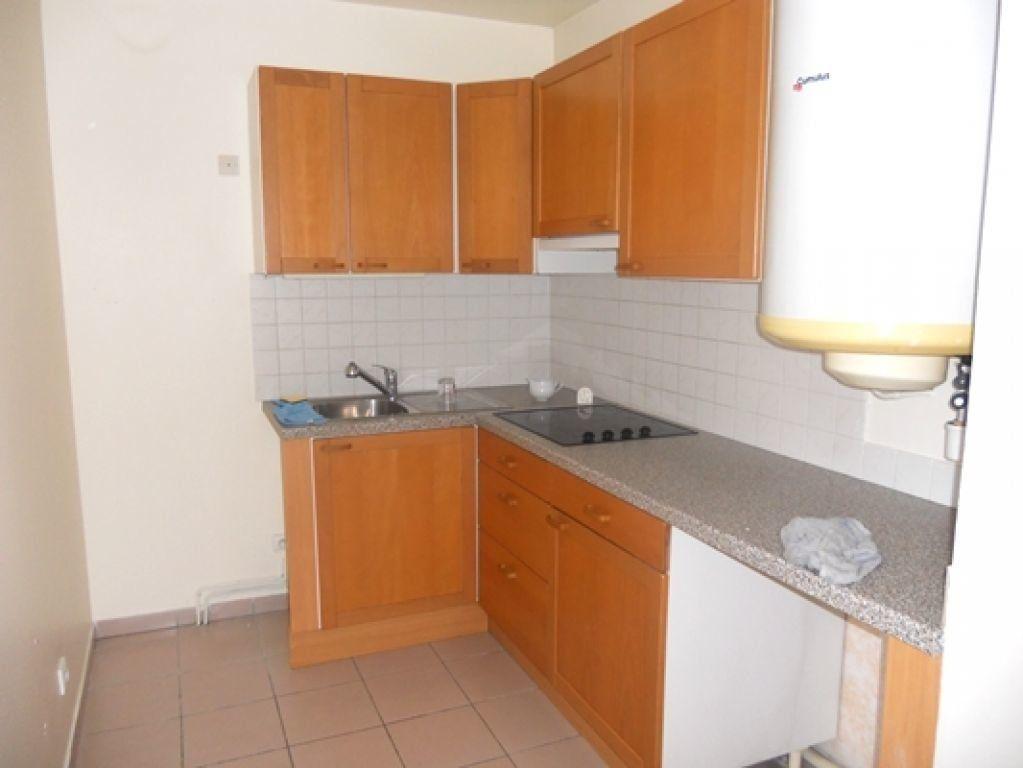Appartement à louer 2 38.56m2 à Vigneux-sur-Seine vignette-4