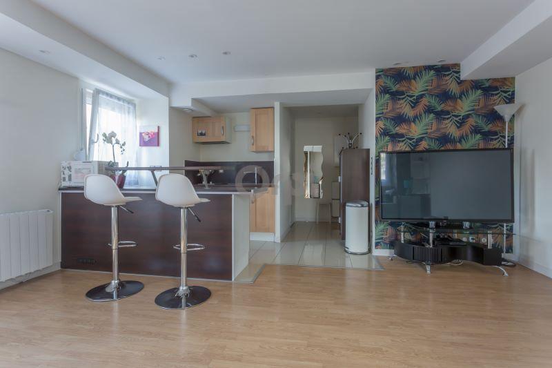 Appartement à louer 1 32.38m2 à Boussy-Saint-Antoine vignette-2