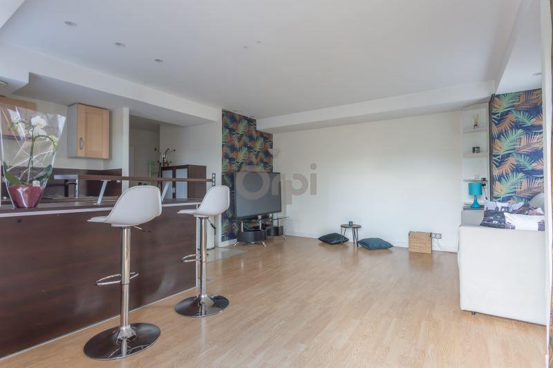 Appartement à louer 1 32.38m2 à Boussy-Saint-Antoine vignette-3