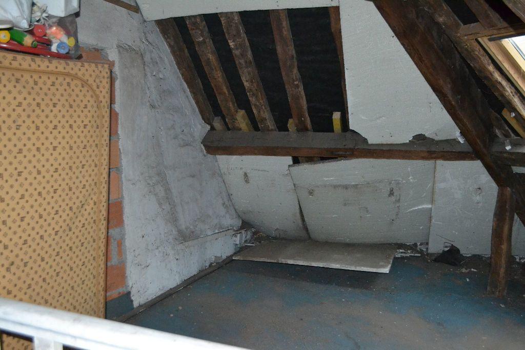 Maison à vendre 3 70m2 à Montlhéry vignette-9