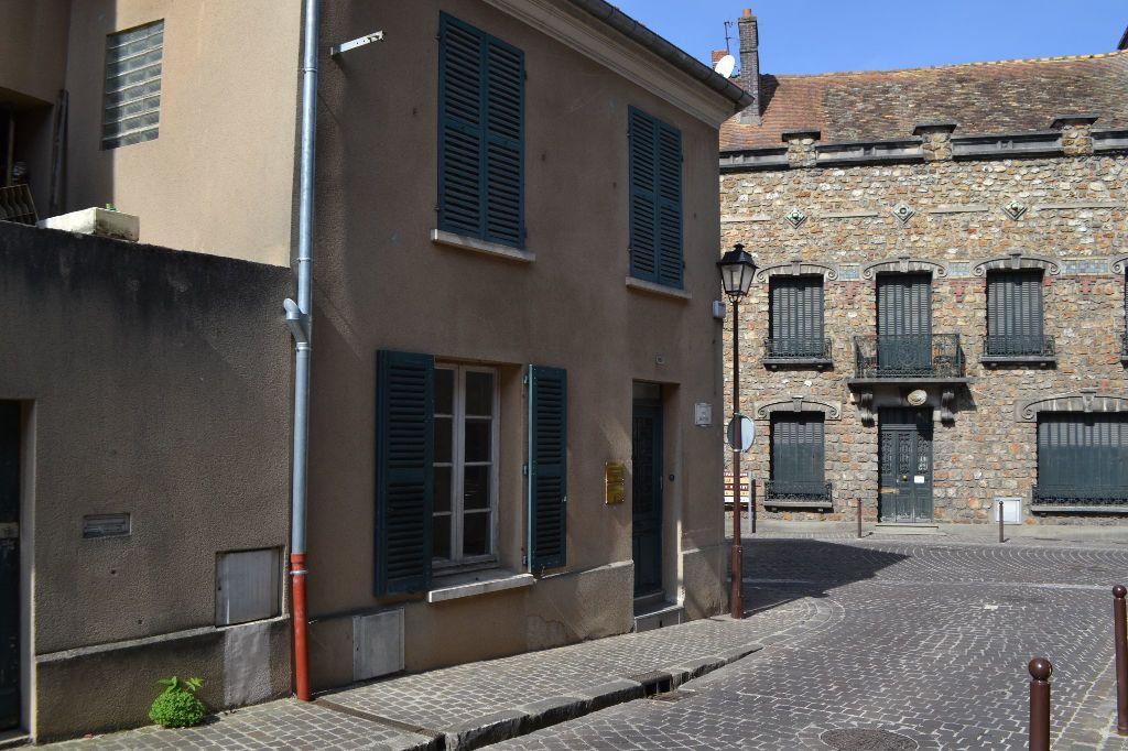Maison à vendre 3 70m2 à Montlhéry vignette-10