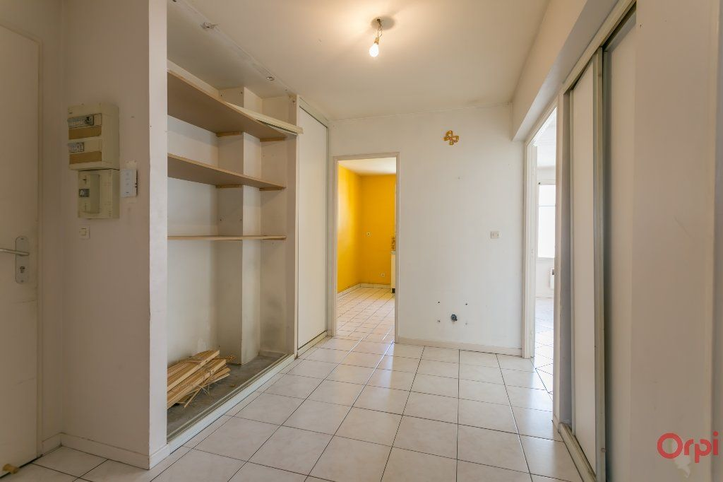 Appartement à vendre 5 88m2 à Montlhéry vignette-3