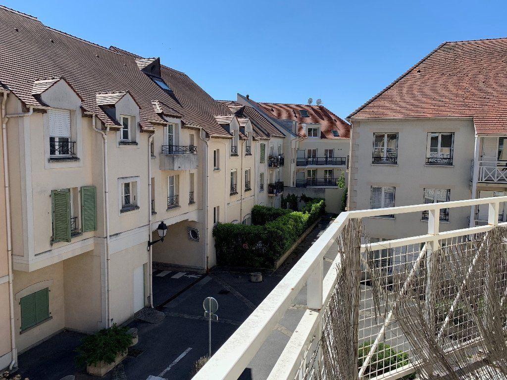Appartement à vendre 5 88m2 à Montlhéry vignette-5