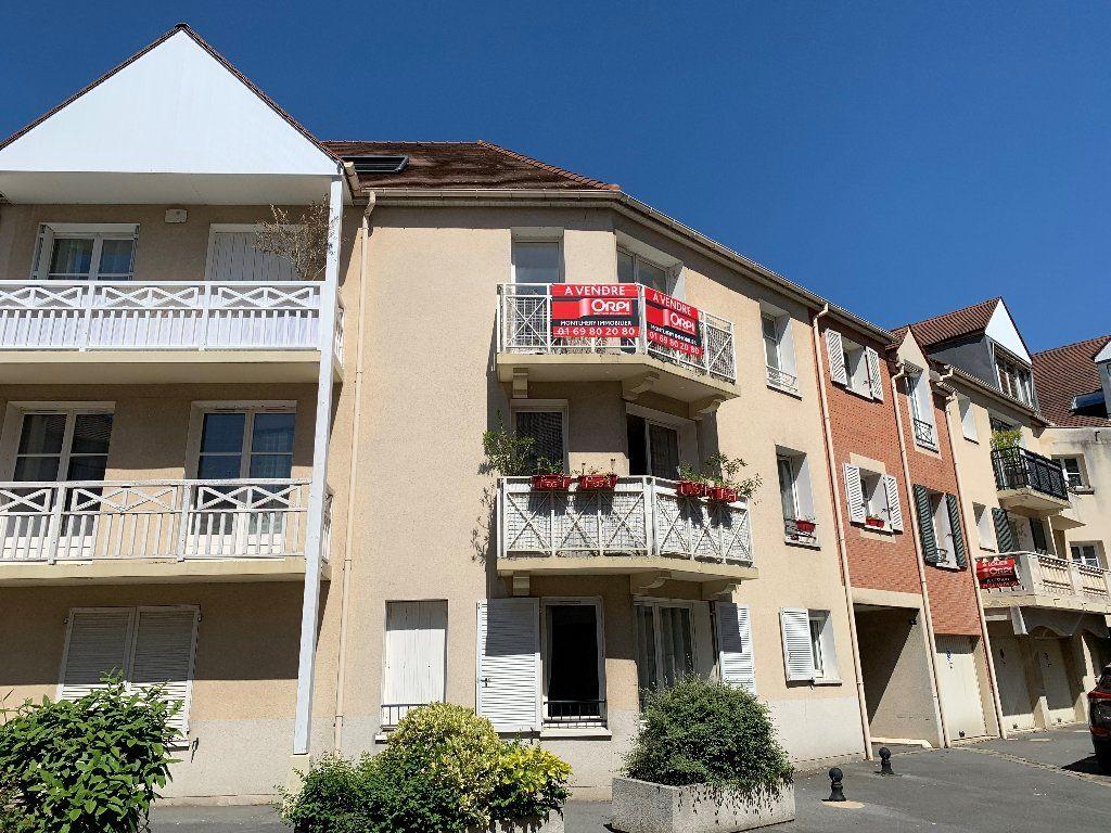 Appartement à vendre 5 88m2 à Montlhéry vignette-6