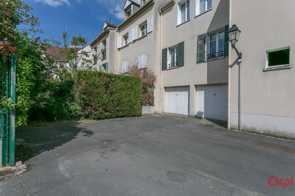 Appartement à vendre 5 88m2 à Montlhéry vignette-10
