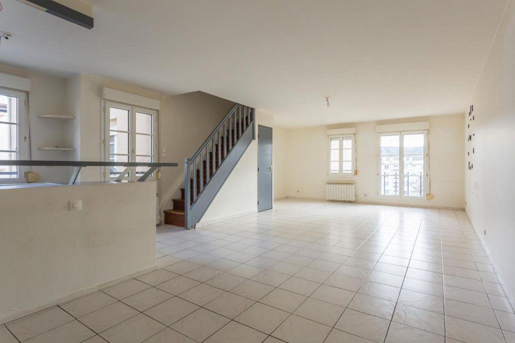 Appartement à vendre 4 75m2 à Marcoussis vignette-1