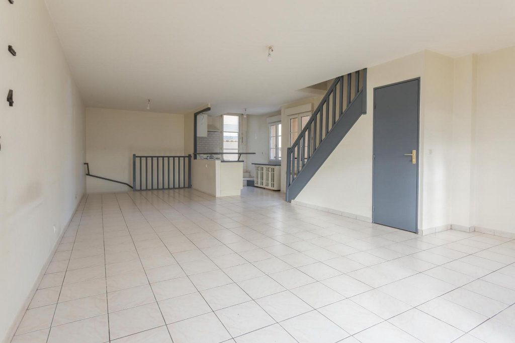 Appartement à vendre 4 75m2 à Marcoussis vignette-2